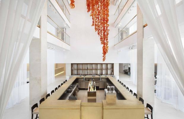 фото Hilton Barcelona изображение №38
