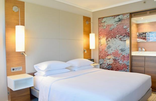 фотографии отеля Hilton Barcelona изображение №19