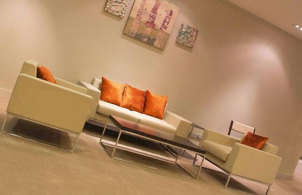 фото отеля Hilton Barcelona изображение №9