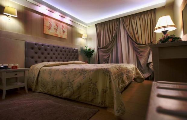 фотографии Theofilos Paradise Boutique Hotel изображение №28