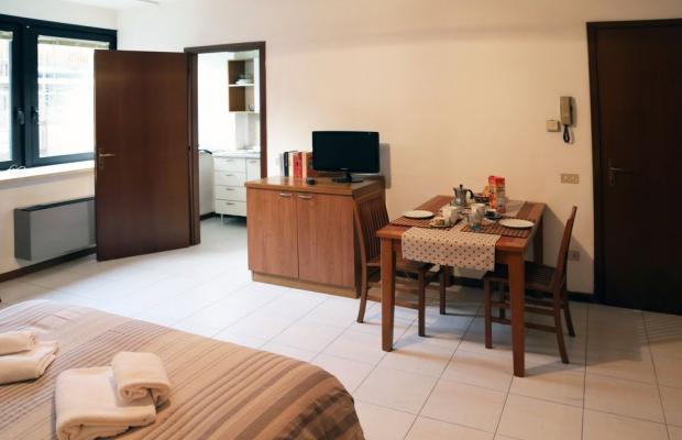фотографии отеля Residenza Porta Vescovo изображение №11