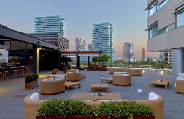 фотографии Hilton Diagonal Mar Barcelona изображение №104