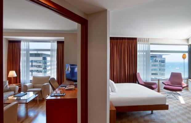 фотографии отеля Hilton Diagonal Mar Barcelona изображение №51