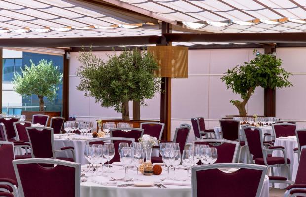 фото отеля Hilton Diagonal Mar Barcelona изображение №45
