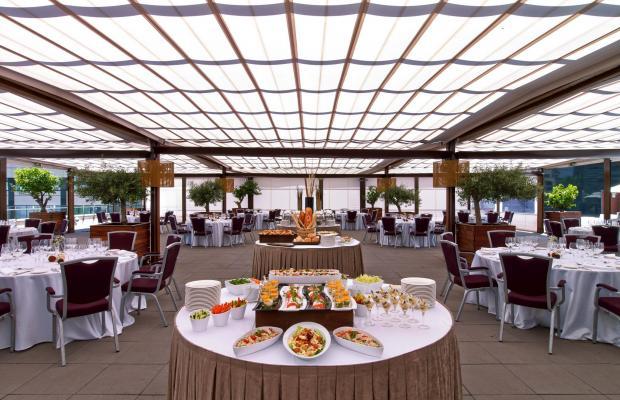 фотографии отеля Hilton Diagonal Mar Barcelona изображение №43