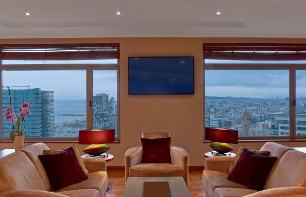 фото отеля Hilton Diagonal Mar Barcelona изображение №33