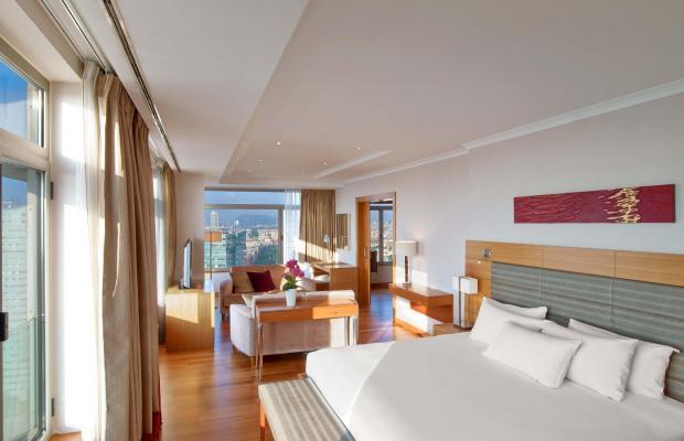 фотографии Hilton Diagonal Mar Barcelona изображение №28