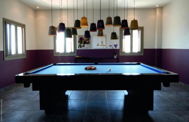 фото отеля Emelisse Hotel изображение №73