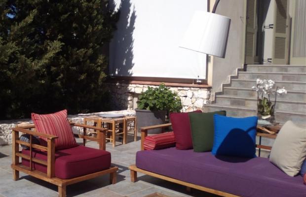 фотографии Emelisse Hotel изображение №48