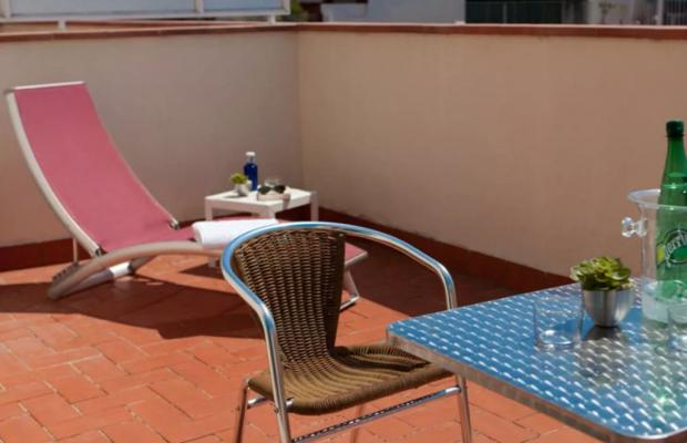 фото Hotel Sagrada Familia изображение №18