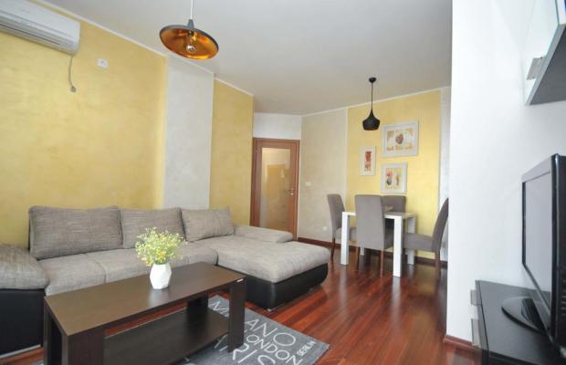 фотографии Seaside Apartments Petrovac изображение №12