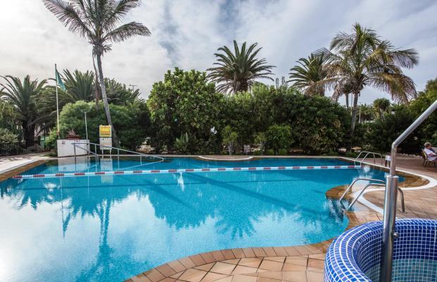 фотографии SBH Crystal Beach Hotel & Suites изображение №28