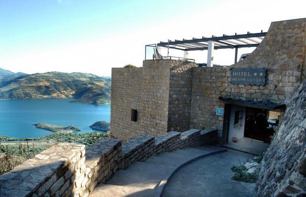 фото отеля Arco De La Villa изображение №1