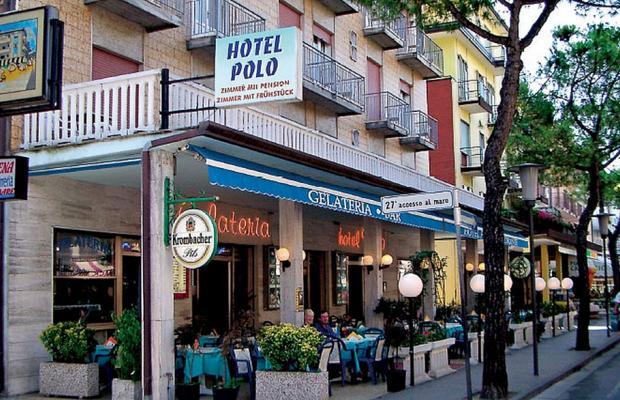 фото отеля Polo изображение №1