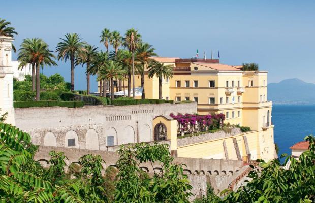 фотографии Grand Hotel Angiolieri изображение №4