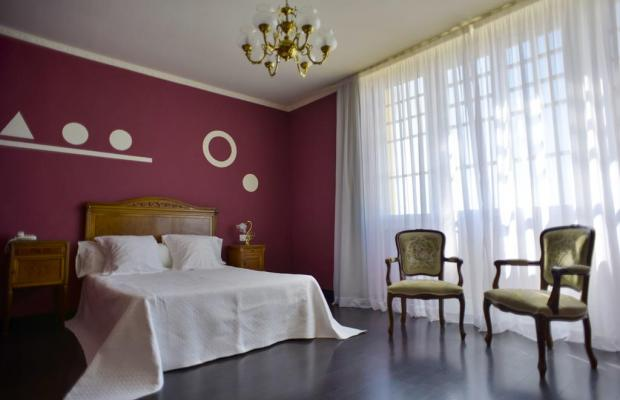 фотографии отеля Palacio de las Salinas Balneario Hotel изображение №11