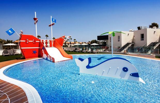фото отеля Barcelo Corralejo Sands (ex. Sol Brisamar) изображение №17
