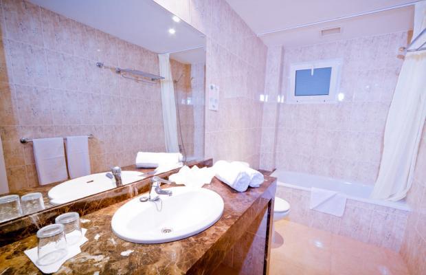 фотографии отеля Arena Suite изображение №7