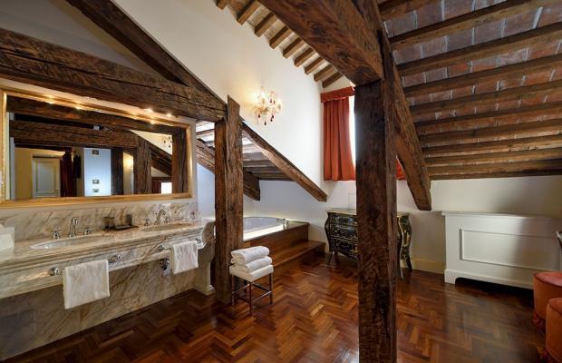 фотографии Hotel Ai Cavalieri di Venezia изображение №4