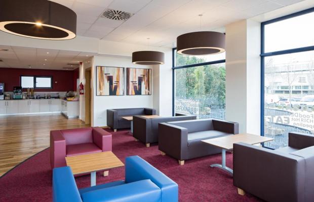 фотографии Travelodge Barcelona Fira (ex. Hotel Travelodge L`Hospitalet) изображение №16