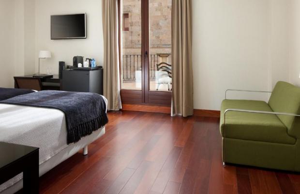 фотографии отеля Hotel NH Salamanca Puerta de la Catedral изображение №15