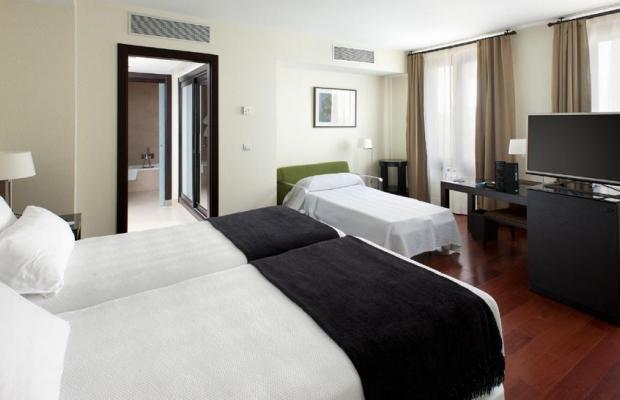 фото Hotel NH Salamanca Puerta de la Catedral изображение №14