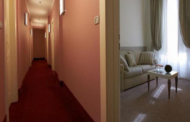 фотографии Piazza Di Spagna View Hotel Oriente изображение №20