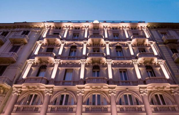 фотографии отеля Piazza Di Spagna View Hotel Oriente изображение №15