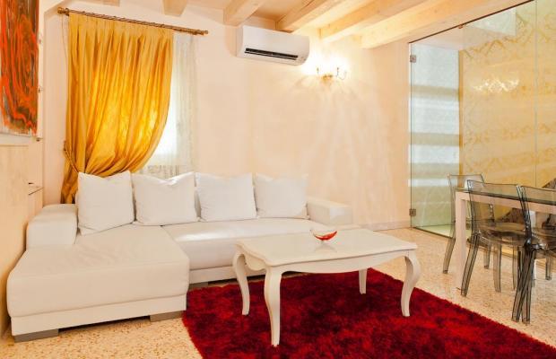 фото отеля Dogi Suites - San Marco Terrace apartment изображение №17