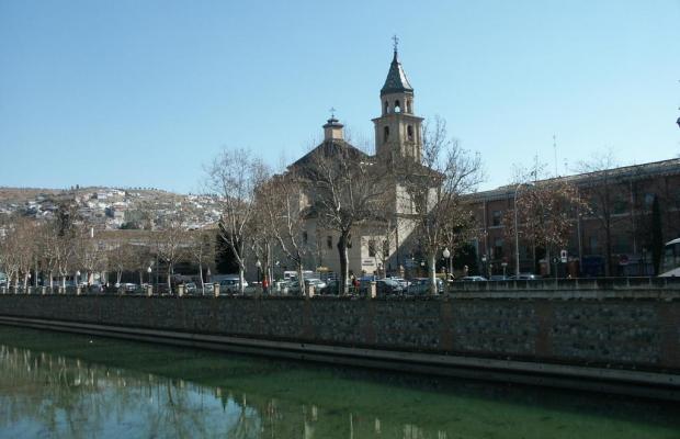 фотографии отеля Macia Monasterio Los Basilios изображение №15