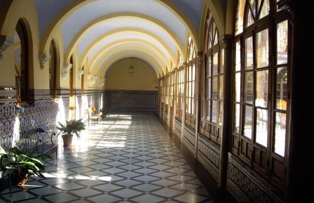фото отеля Macia Monasterio Los Basilios изображение №13