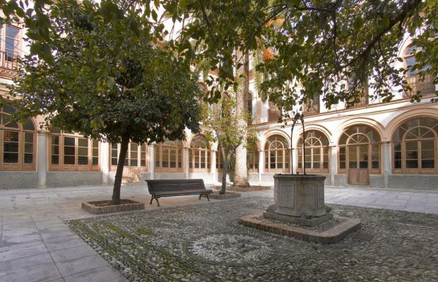 фотографии отеля Macia Monasterio Los Basilios изображение №7
