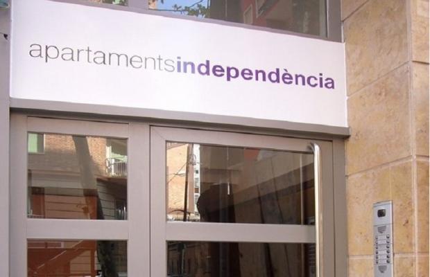 фото отеля Apartaments Independencia изображение №1