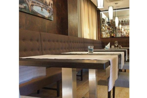 фотографии отеля KOLPING HOTEL CASA DOMITILLA изображение №11