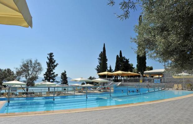 фотографии отеля Porto Galini Seaside Resort & Spa изображение №11