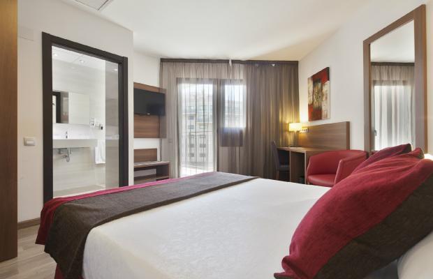 фото Hotel Auto Hogar изображение №22