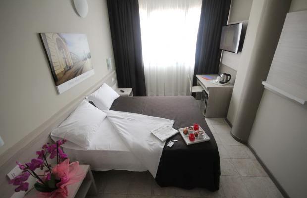 фотографии Best Quality Hotel Politecnico (ex. Residence San Paolo) изображение №4