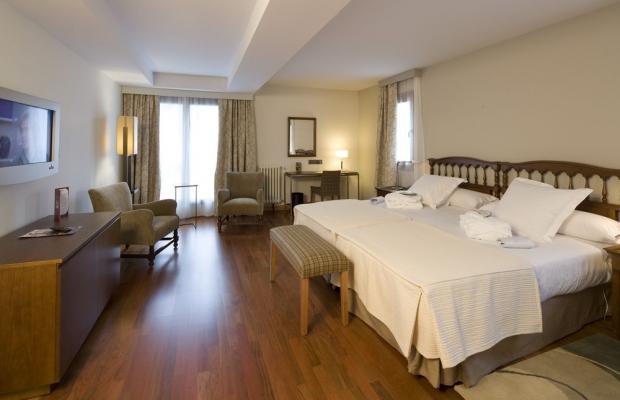 фотографии отеля Parador de Villafranca del Bierzo изображение №39