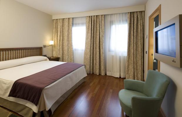 фотографии отеля Parador de Villafranca del Bierzo изображение №27