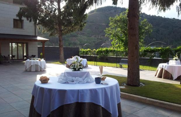 фото отеля Parador de Villafranca del Bierzo изображение №13