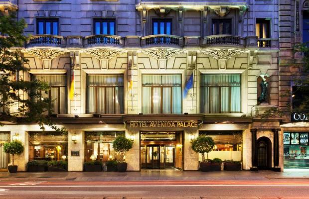 фото Hotel Avenida Palace изображение №106