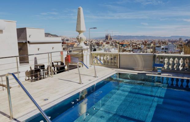 фотографии отеля Hotel Avenida Palace изображение №67