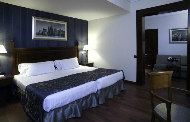 фотографии отеля Hotel Avenida Palace изображение №59