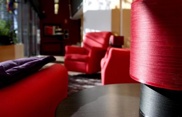 фотографии отеля Hotel Abbot изображение №23