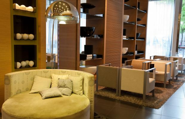 фотографии Hotel Barcelona Catedral изображение №12