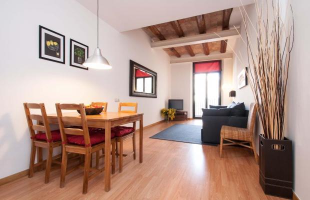 фотографии отеля Feel Good Apartments Liceu изображение №15