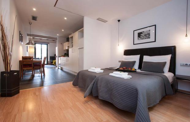 фотографии отеля Feel Good Apartments Liceu изображение №7