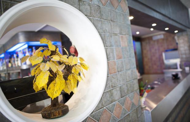 фотографии отеля Blu изображение №7