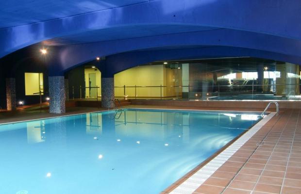 фото El Montanya Resort & Spa изображение №18