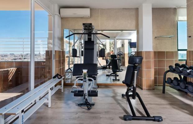 фотографии NH Valencia Center  изображение №16